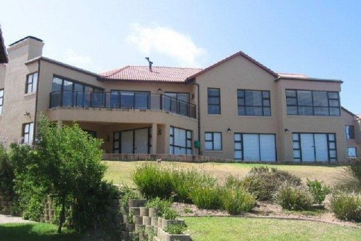 house in Mossel Bay