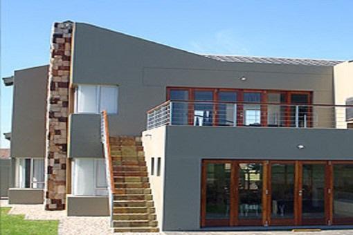 House in Herolds Bay