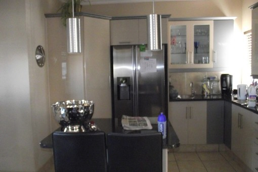 House george modern house in george south africa for Kitchens south africa