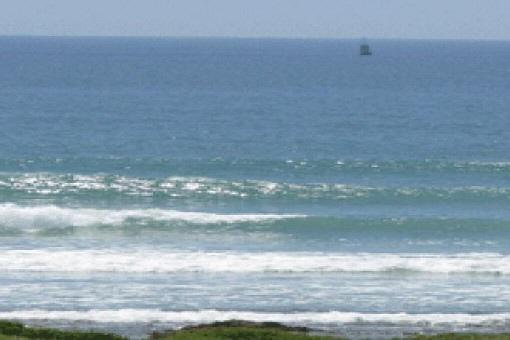 Meer-Port-Elizabeth