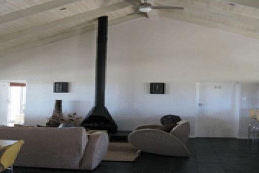 Port-Elizabeth-Wohnzimmer