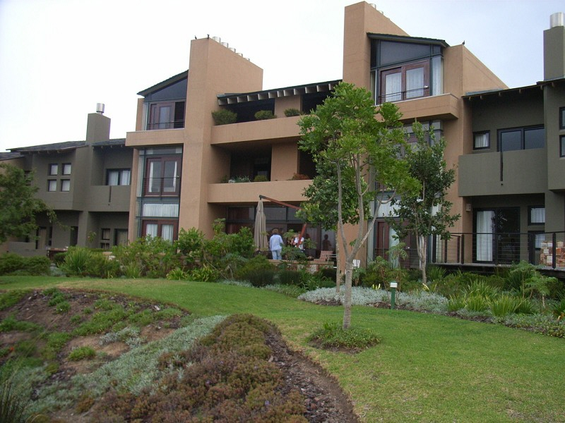 apartment in Herolds Bay