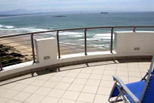 Mossel-Bay-Balkon