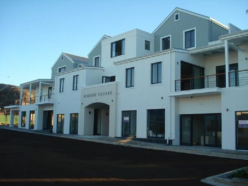 apartment in Hermanus