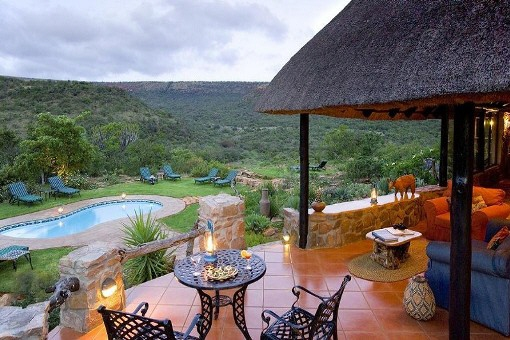 Four-Star guesthouse in Sabie