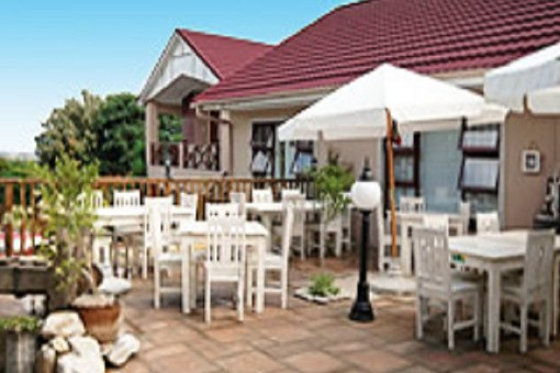 Terrace/Restaurant