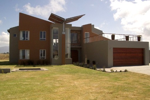 villa in Herolds Bay