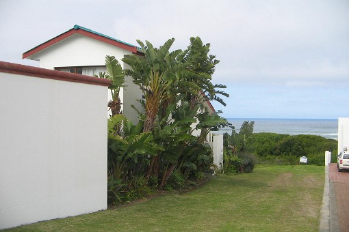 Nice house at Herolds Bay