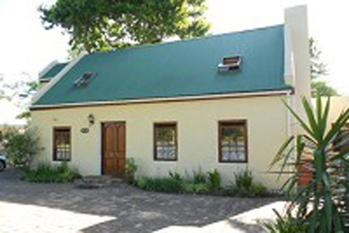 house in Südafrika