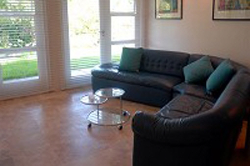Nice and spacious living area