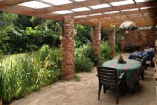 Enjoy your new life in South Africa in this beautiful house