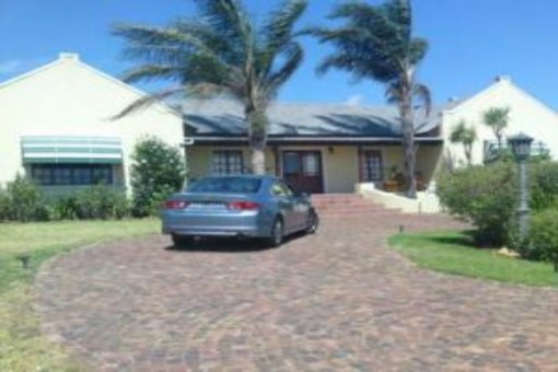 house in Somerset West