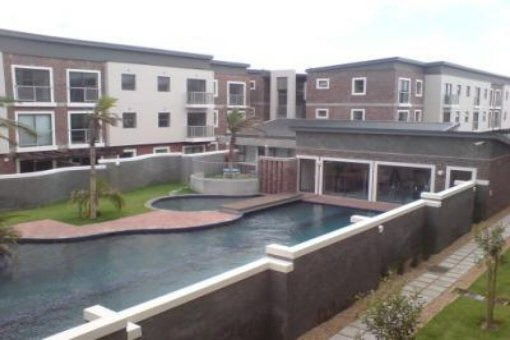 apartment in Milnerton