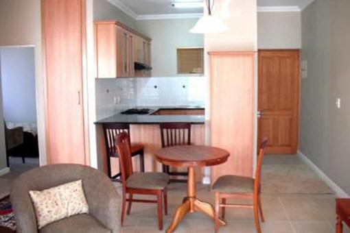 apartment in Durbanville