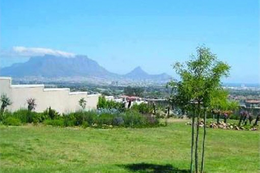 plot in Plattekloof